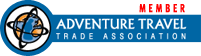 Member of Adventure Travel Association